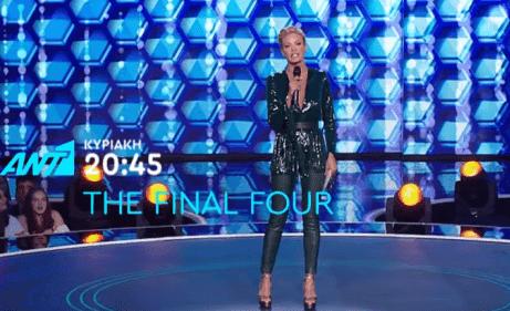 Απόψε στο «The Final Four»: Όλα θα κριθούν στις λεπτομέρειες… (trailer)