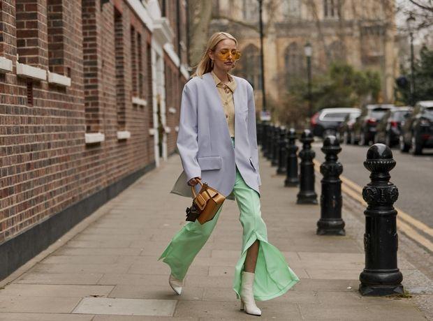 Πώς να φορέσεις το πουκάμισο σαν πραγματική fashionista