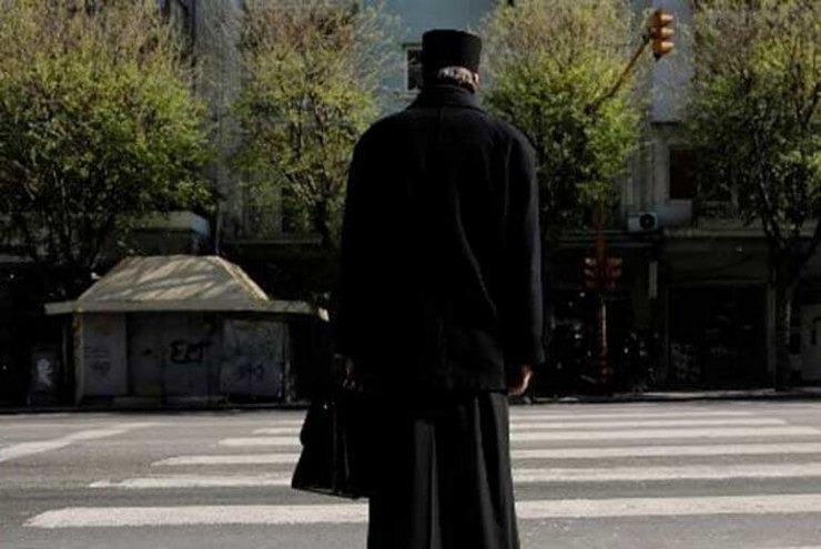 Καρδίτσα: Παπαδιά κατήγγειλε ιερέα για ενδοοικογενειακή βία