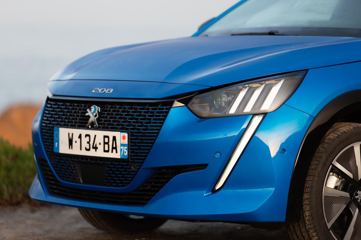 """Τα λιοντάρια της Peugeot στην """"Αυτοκίνηση ANYTIME 2019"""""""