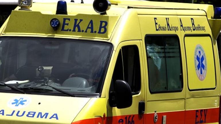 Τραγωδία στη Λάρισα: 27χρονος δεν άντεξε τον χωρισμό και έβαλε τέλος στη ζωή του