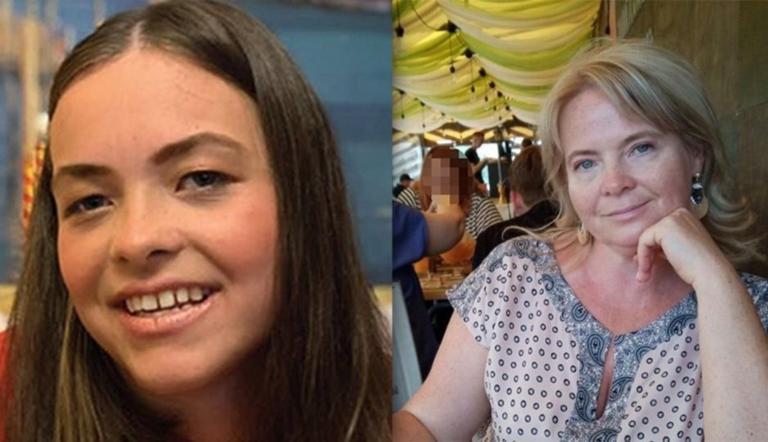 Κατερίνη: Νεκρές η μητέρα και η κόρη που είχαν εξαφανιστεί – Βρέθηκαν σε χαράδρα (εικόνες & βίντεο)