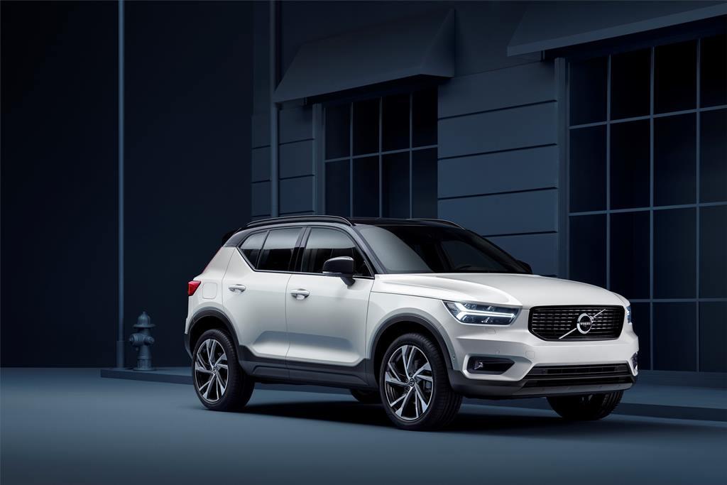 Η Βελμάρ στην έκθεση «Αυτοκίνηση 2019» παρουσιάζει τα κορυφαία μοντέλα της Volvo