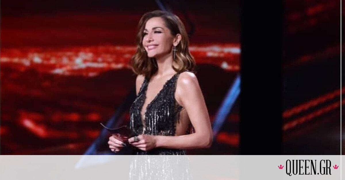 X-Factor: Η χθεσινοβραδινή εμφάνιση της Δέσποινας Βανδή