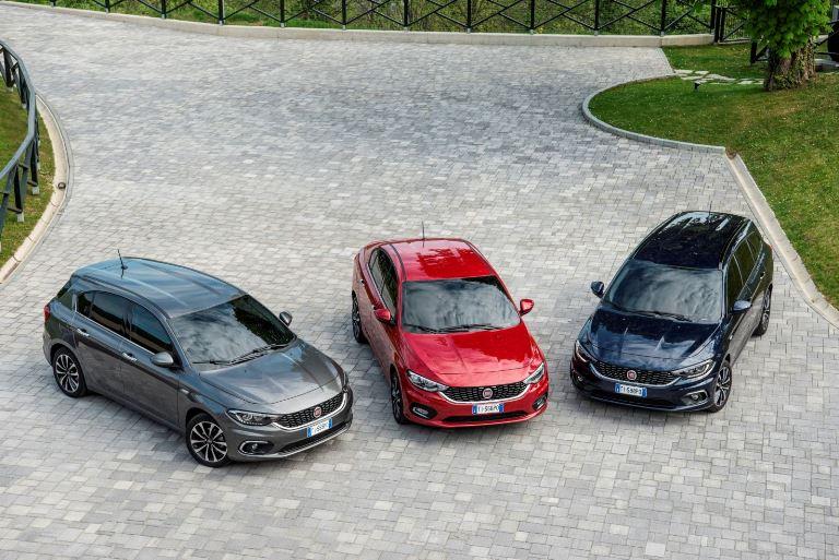 Όλα τα μοντέλα της Fiat με μοναδικές προσφορές μέχρι τις 30 Νοεμβρίου