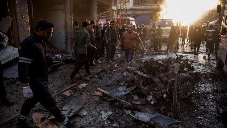 Τουρκία: Σύλληψη Κούρδου μαχητή για την τρομοκρατική επίθεση στην πόλη Αλ Μπαμπ