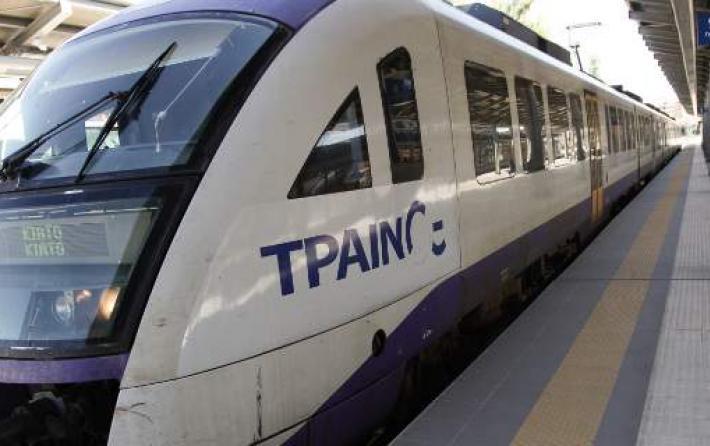 Αναστέλλονται οι κινητοποιήσεις των σιδηροδρομικών – Η ανακοίνωση της ΤΡΑΙΝΟΣΕ