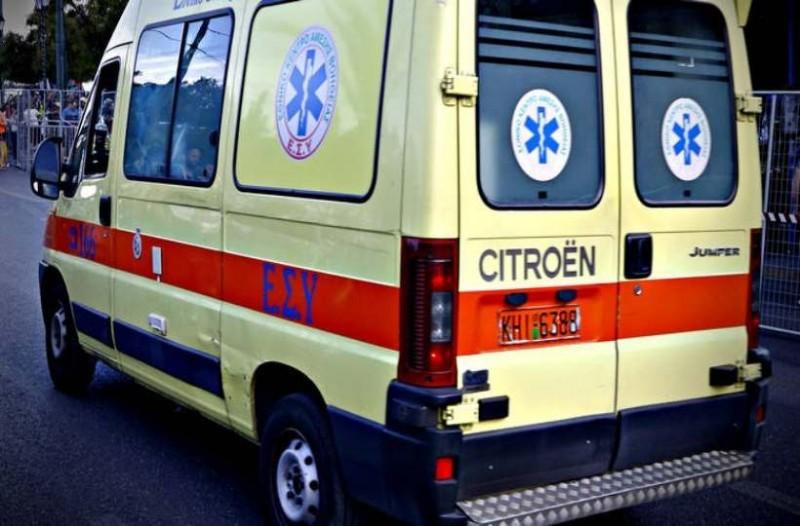 Λουτράκι: 12χρονος κατέληξε στο νοσοκομείο από το «παιχνίδι του πνιγμού»