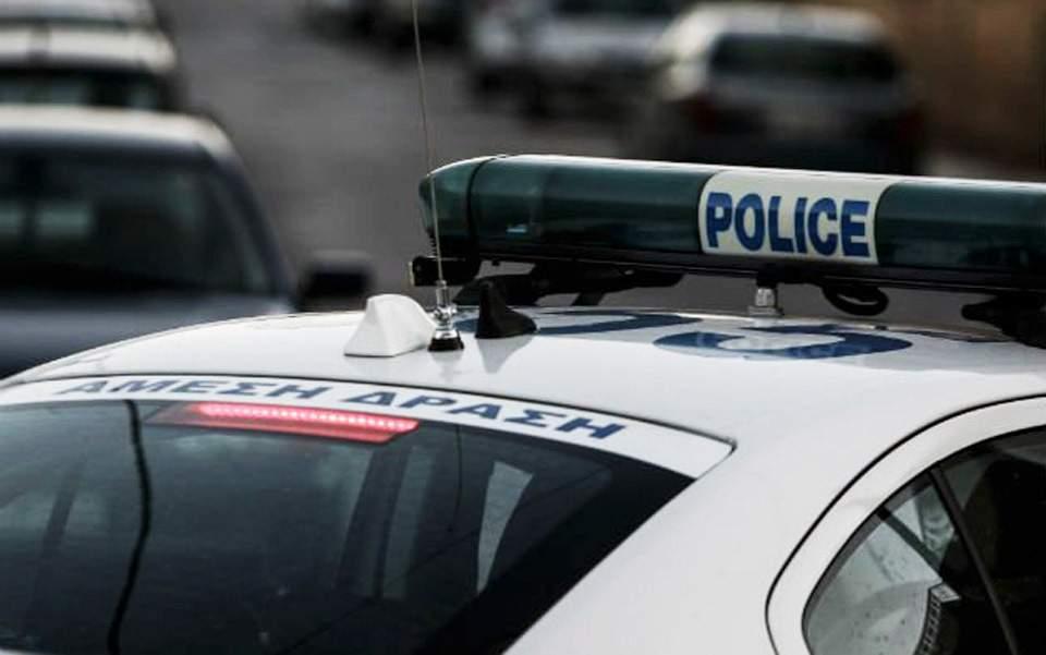 Νέα σύλληψη ανηλίκου για οπλοκατοχή στην Κρήτη