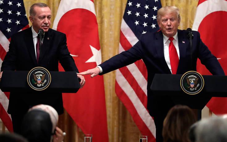 Ντεμίρ: Η Τουρκία πήρε τους S-400 για να τους χρησιμοποιήσει κι όχι για να τους βάλει στην άκρη