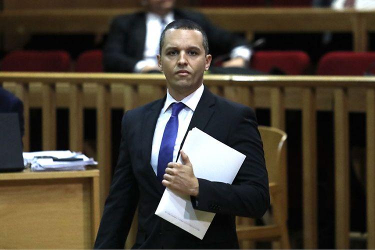Ένοχος για συκοφαντική δυσφήμιση ο Ηλίας Κασιδιάρης