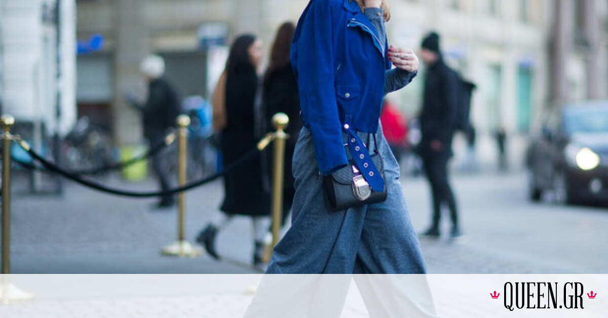 Loose Pants: Τα πιο cool παντελόνια φέτος τα βλέπουμε στην καλύτερη εκδοχή τους
