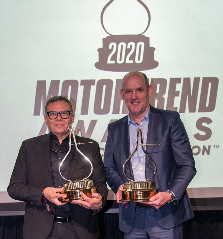 H Kia βραβεύθηκε ως η καλύτερη μάρκα SUV από το U.S. News & World Report