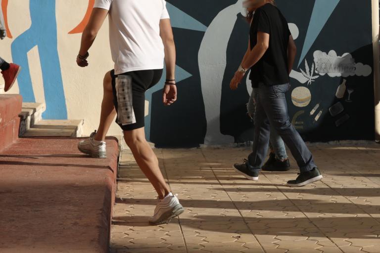 Θεσσαλονίκη: Επιτέθηκαν και απείλησαν αλλοδαπό μαθητή