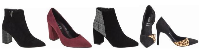 Ποια είναι τα παπούτσια που θα «απογειώσουν» τις χειμερινές εμφανίσεις σου;