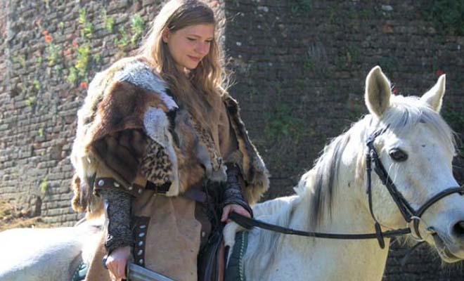 Επιστήμονες αναδημιούργησαν το πρόσωπο μιας γυναίκας πολεμίστριας 1000 ετών