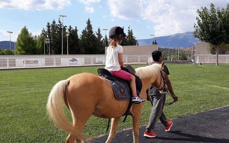 Το Τρόπαιο Νοεμβρίου δεσπόζει αυτήν την Κυριακή στο Markopoulo Park