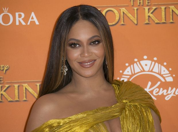 H Beyoncé πήγε σε φιλανθρωπικό gala και ντύθηκε Ζωζώ Σαπουντζάκη
