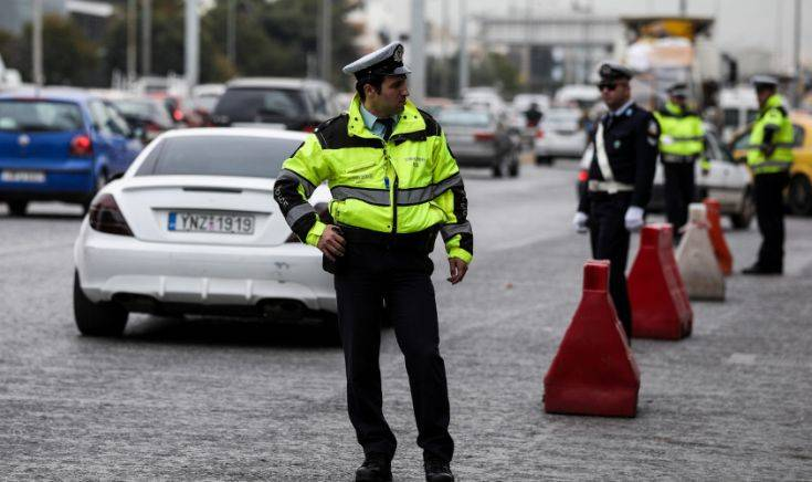 Ξεκινούν από τη Δευτέρα έργα στο κέντρο της Αθήνας