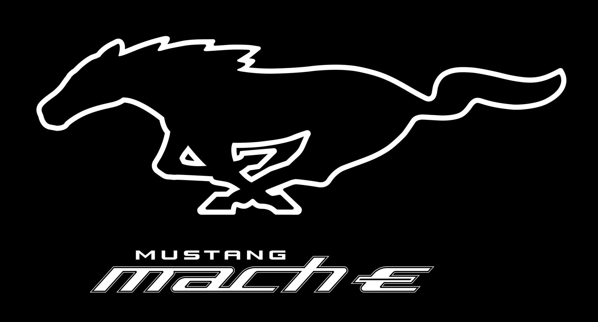 Η Ford Mustang Mach-E είναι το νεότερο μέλος της οικογένειας Mustang