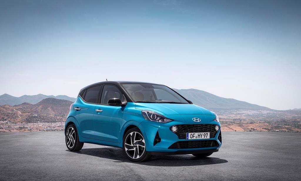 Με τρεις πολύ σημαντικές πρεμιέρες η Hyundai στην Έκθεση «ΑΥΤΟΚΙΝΗΣΗ Anytime 2019»