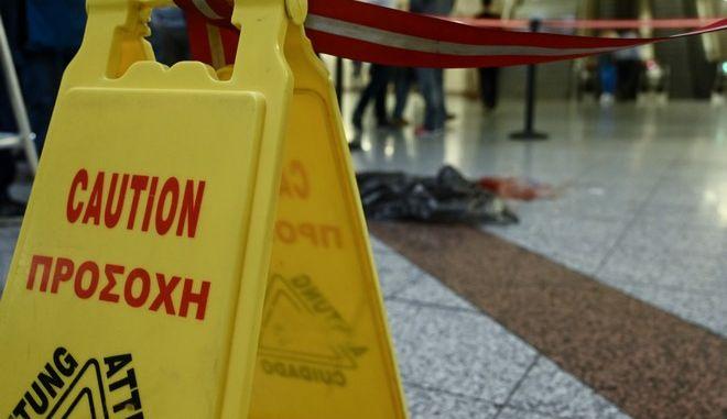 Νεκρός ο άνδρας που μαχαίρωσαν στο Μοναστηράκι