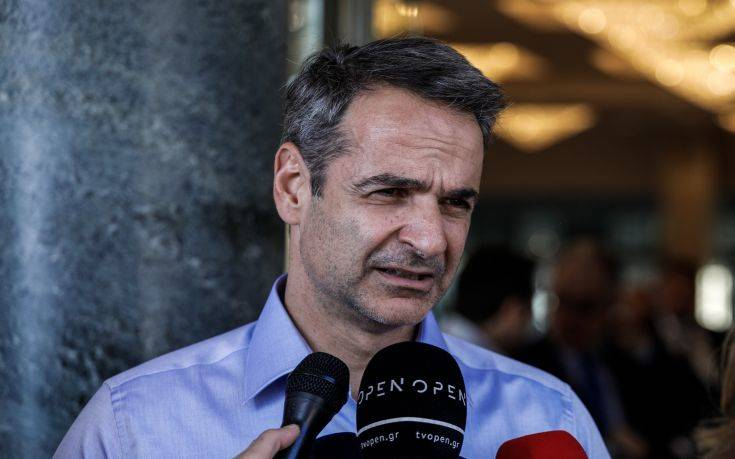 Μητσοτάκης: Έχουμε ξεπεράσει τις προσδοκίες των πολιτών, δείξαμε ότι είχαμε σχέδιο