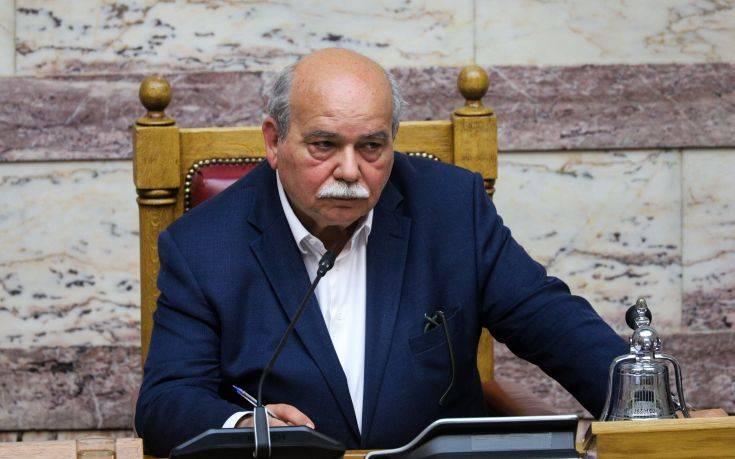Βούτσης: Ο ΣΥΡΙΖΑ είναι υποχρεωμένος να αλλάξει