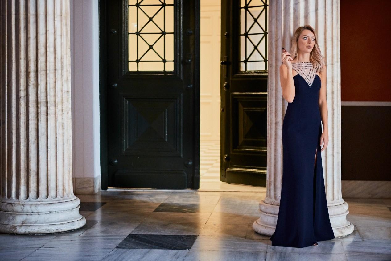 Προϊόν Νέας Γενιάς εμπνέει τη μόδα: Το φαντασμαγορικό opening fashion show του AXDW 2019