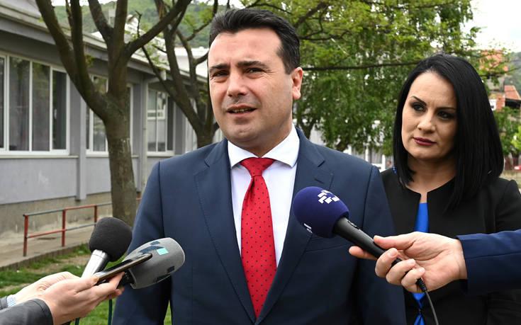 Ο Ζάεφ άφησε ανοιχτό το ενδεχόμενο μετάθεσης των πρόωρων εκλογών