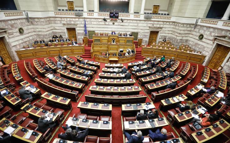 Εισηγητής ΝΔ για αλλαγές στον Ποινικό Κώδικα: Πράξη πολιτικής συνέπειας το νομοσχέδιο