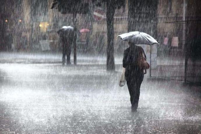Έκτακτο δελτίο καιρού: Έρχονται βροχές και καταιγίδες από το απόγευμα της Κυριακής