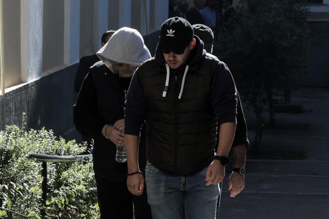 Μέγαρα: Προφυλακίστηκε ο σωφρονιστικός υπάλληλος