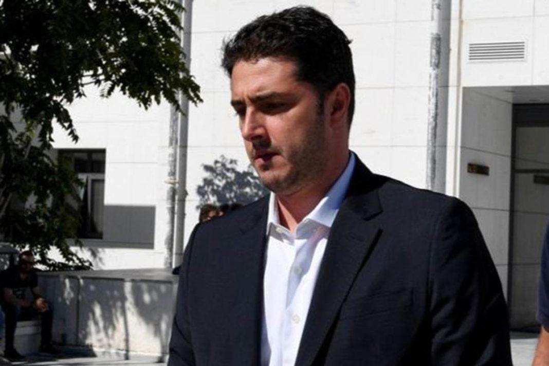 Υπόθεση Energa: Αθώος ο Μηλιώνης, πέντε χρόνια με τριετή αναστολή στον Φλώρο