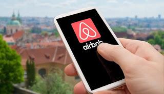 Συμφωνία – Κολοσσός μεταξύ Airbnb και ΔΟΕ για τους Ολυμπιακούς Αγώνες