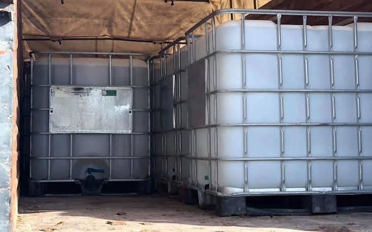 Επικίνδυνο κύκλωμα παρασκεύαζε και πουλούσε ποτά «μπόμπες» στην ελληνική αγορά