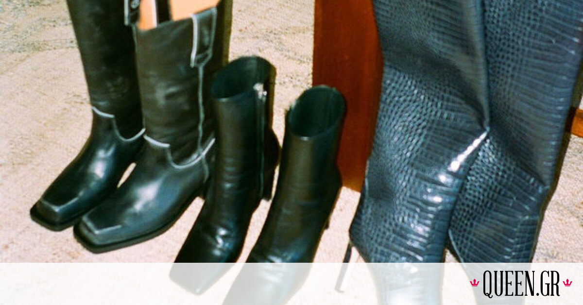 Tα 5 στυλ μπότες που αυτόν τον χειμώνα θα γίνουν sold out