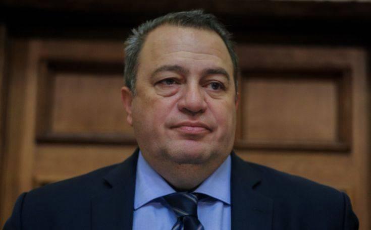 Στυλιανίδης: Η πρόταση της ΝΔ για εκλογή ΠτΔ αφήνει πεδίο συνεννόησης στα κόμματα