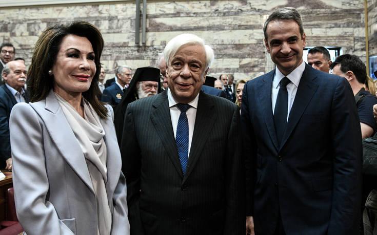 Ελλάδα 2021: Τα 31 πρώτα μέλη της Επιτροπής και τα βιογραφικά τους