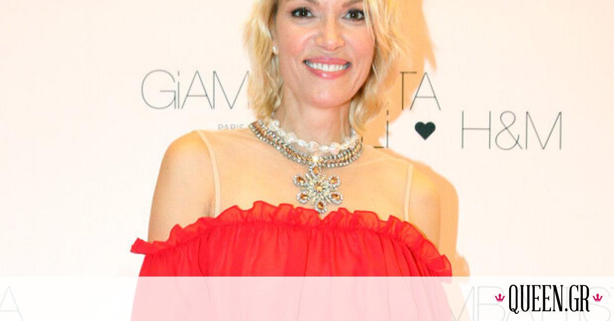 Red Carpet Moment: Δες όλες τις Ελληνίδες celebrities που βρέθηκαν χθες σε party γνωστού brand