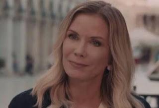 Η Katherine Kelly Lang εισβάλει στις «8 λέξεις» (trailer)