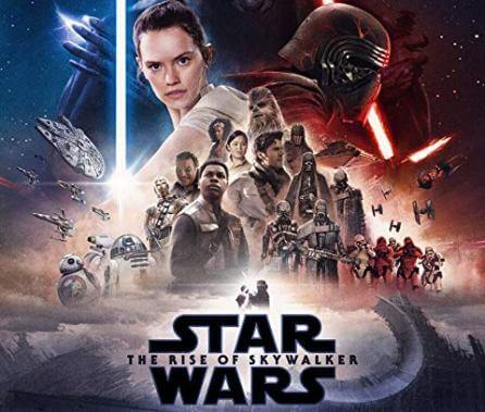 Star Wars: The Rise of Skywalker – Η Άνοδος, Πρεμιέρα: Δεκέμβριος 2019 (trailer)