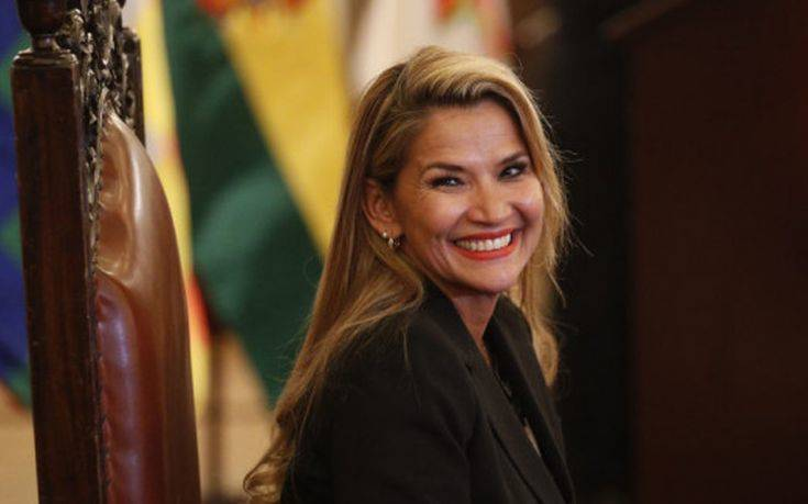 Βολιβία: Σταματούν οι κινητοποιήσεις