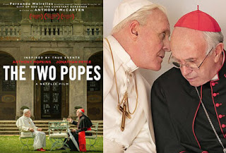 The two Popes – Οι δύο Πάπες, Πρεμιέρα: Δεκέμβριος 2019 (trailer)