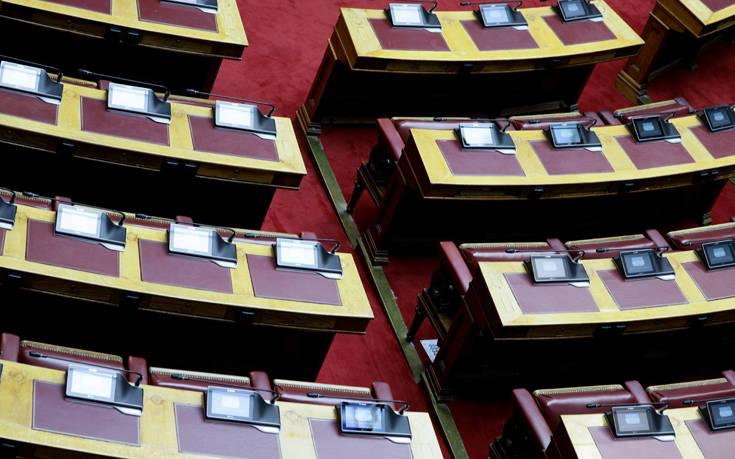 Βουλή: Πέρασε από την Επιτροπή Μορφωτικών Υποθέσεων το αθλητικό νομοσχέδιο