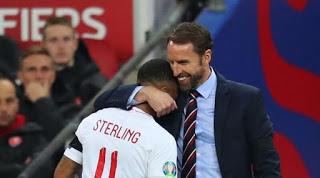 Επιστρέφει στην Εθνική Αγγλίας ο Στέρλινγκ