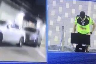 Το VAR έδειχνε…παρκαρισμένα αυτοκίνητα!