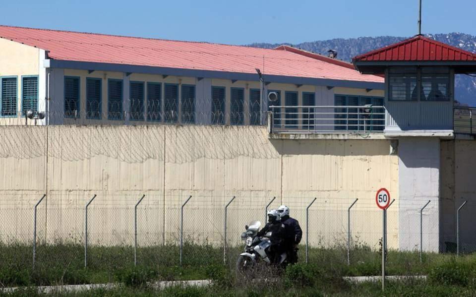 Φυλακές Τρικάλων: Κρατούμενος δεν επέστρεψε μετά την άδειά του