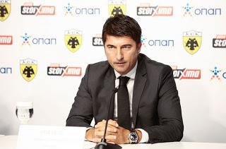 Ο Ίβιτς επιμένει για προπονητή