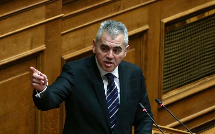 Χαρακόπουλος: Ταχύτεροι ρυθμοί στην απόδοση ασύλου σε αυτούς που το δικαιούνται